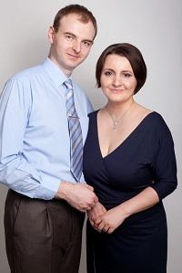Ján a Marie Michaličkovi