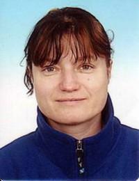 Dana Tesařová